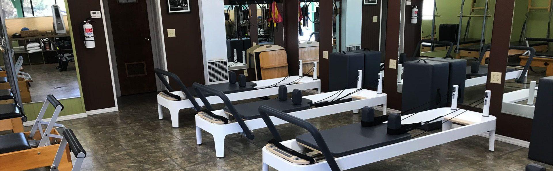 Big Bear Pilates Patty Hafen